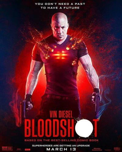 Bloodshot online cz