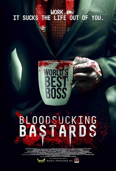 Bloodsucking Bastards online cz