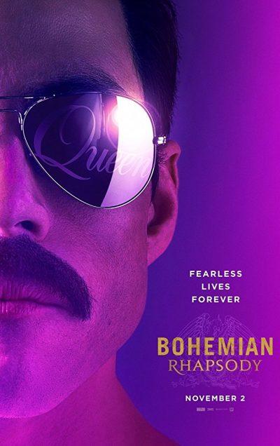 Bohemian Rhapsody online cz