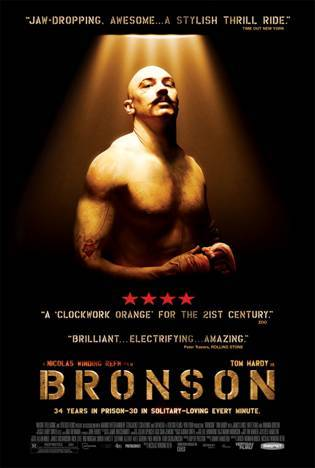 Bronson online cz