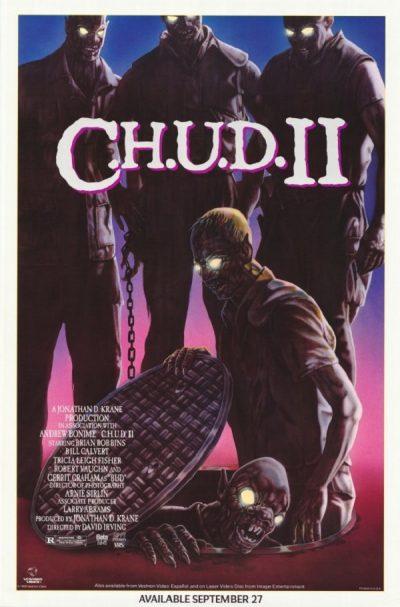 CHUD 2 online cz