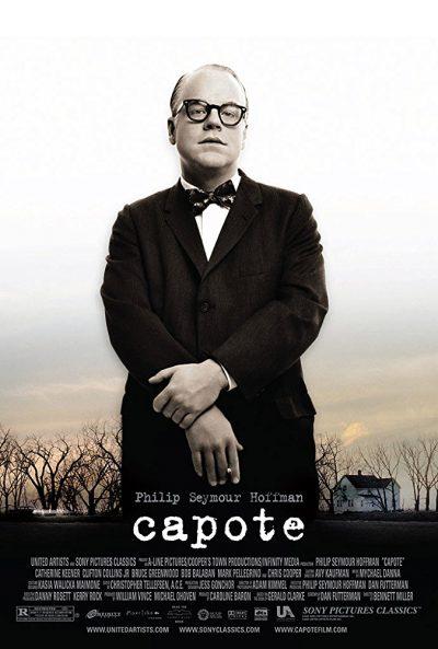 Capote online cz