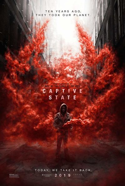 Captive State online cz