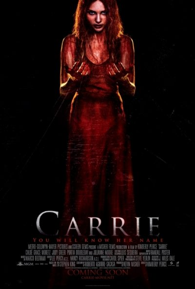 Carrie online cz
