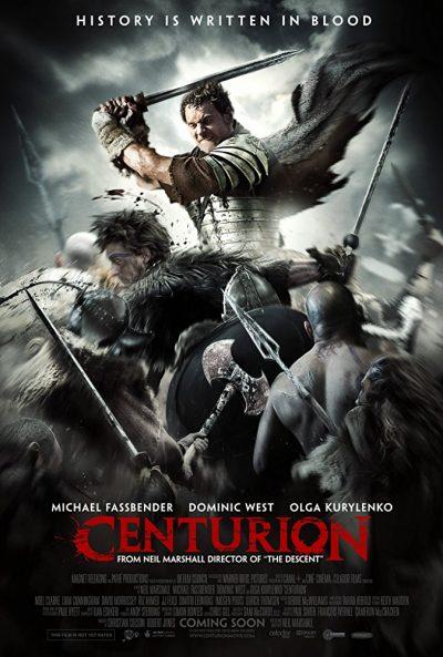 Centurion online cz