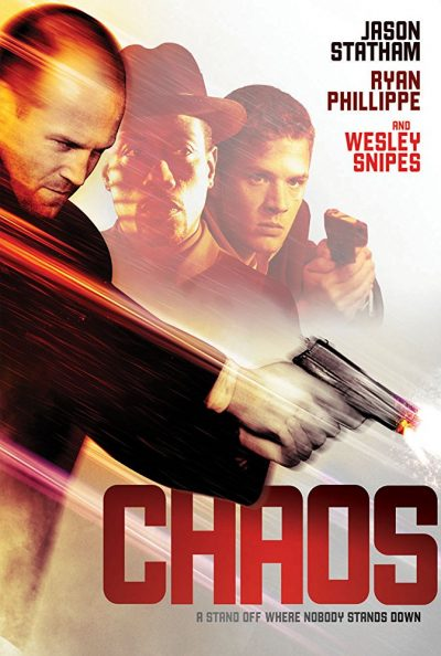 Chaos online cz