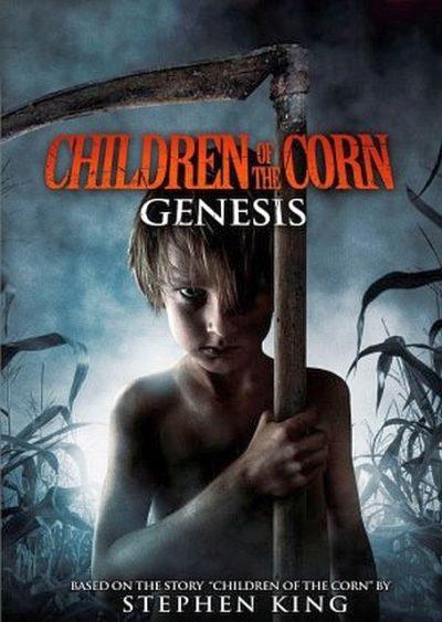 Children of the Corn Genesis online cz
