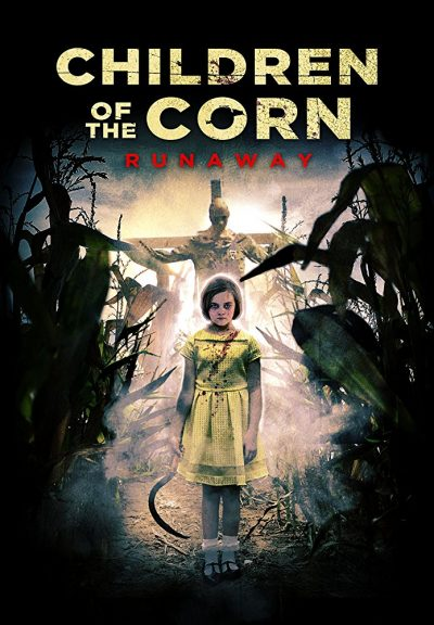 Children of the Corn Runaway online cz