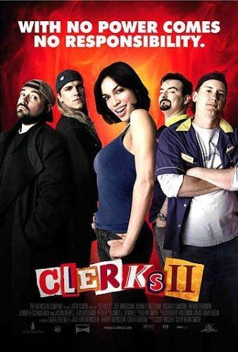 Clerks 2 Muži za pultom online cz