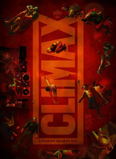 Climax online cz