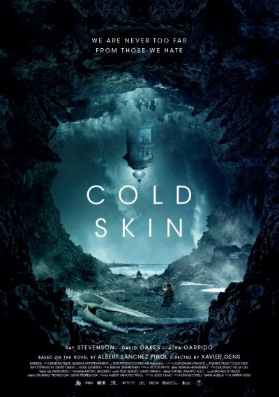 Cold Skin online cz