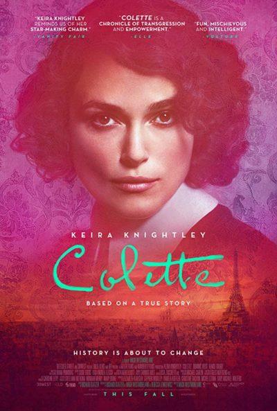 Colette Príbeh vášne online cz