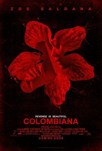 Colombiana 1 online cz