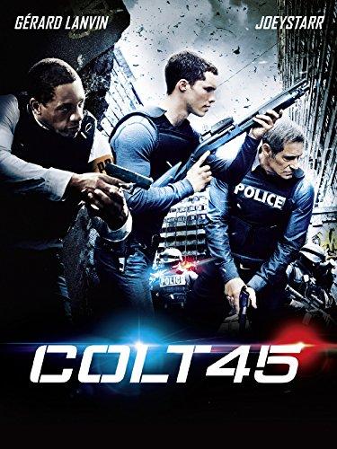 Colt 45 online cz