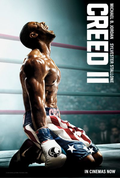 Creed 2 online cz