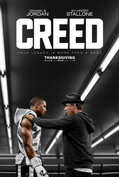 Creed online cz