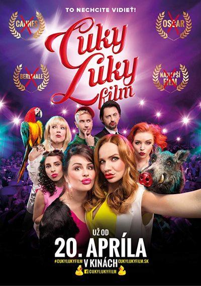 Cuky Luky Film online cz