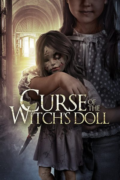 Curse of the Witch's Doll online cz