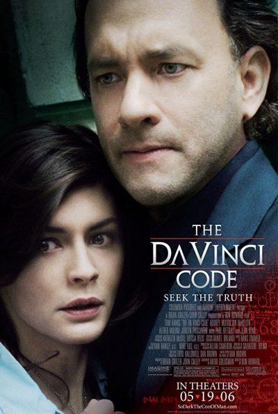 Da Vinciho kód online cz