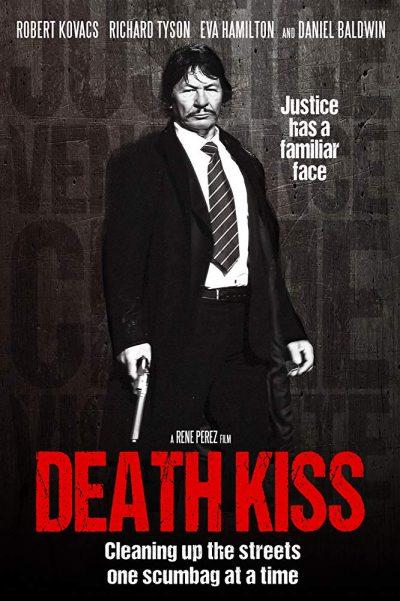 Death Kiss online cz