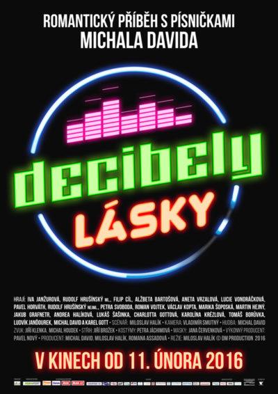Decibely lásky online cz