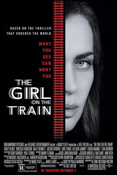 Dievča vo vlaku online cz