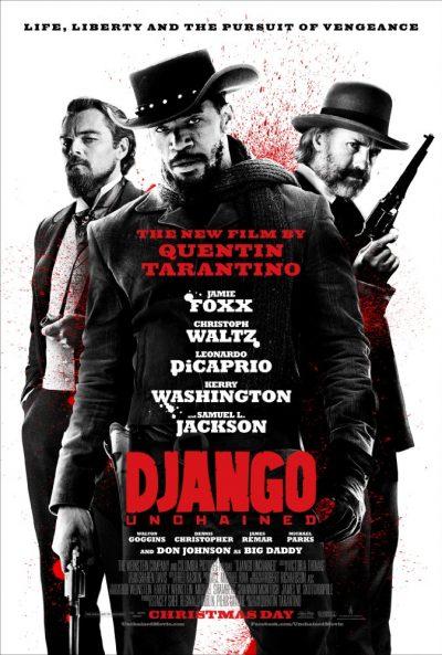Divoký Django online cz