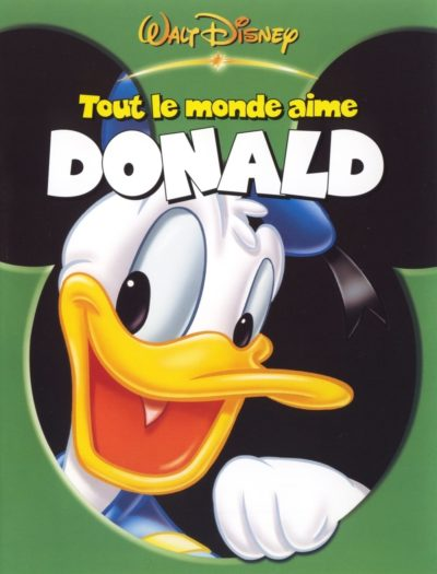 Donalda má každý rád online cz