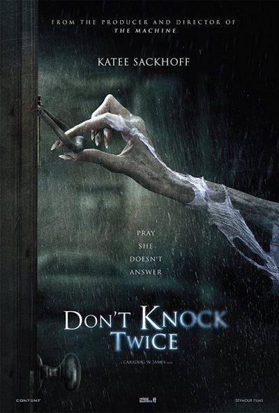 Dont Knock Twice online cz