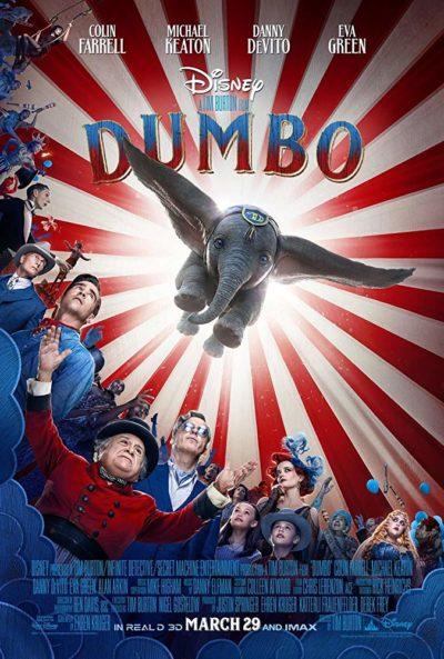 Dumbo online cz