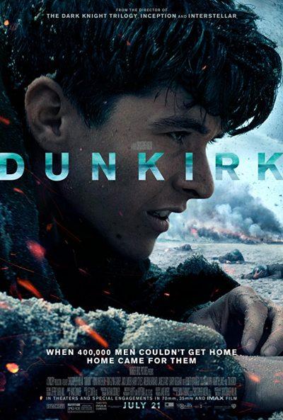 Dunkirk online cz