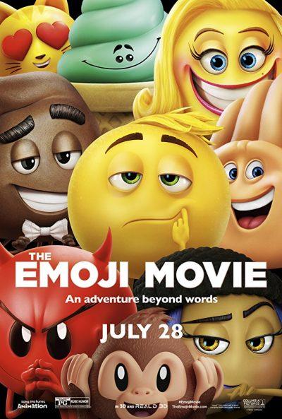 Emoji Film online cz