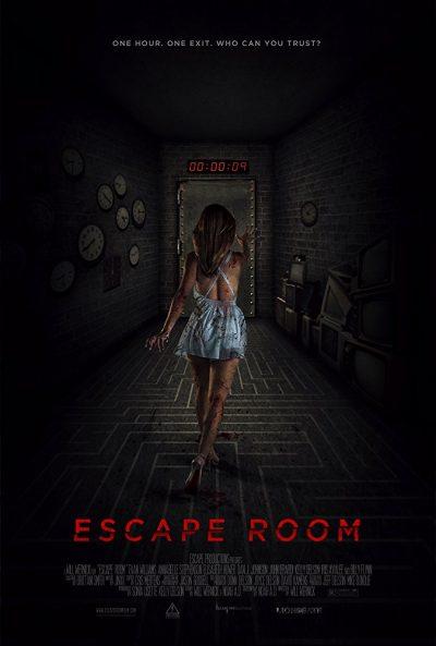 Escape Room online cz