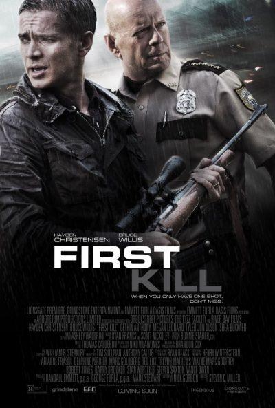 First Kill online cz
