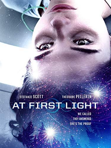 First Light online cz