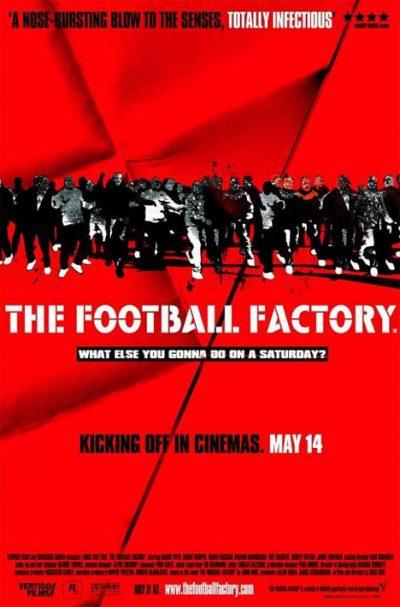 Football Factory / Hooligans online cz