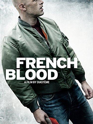 Francouzská krev online cz
