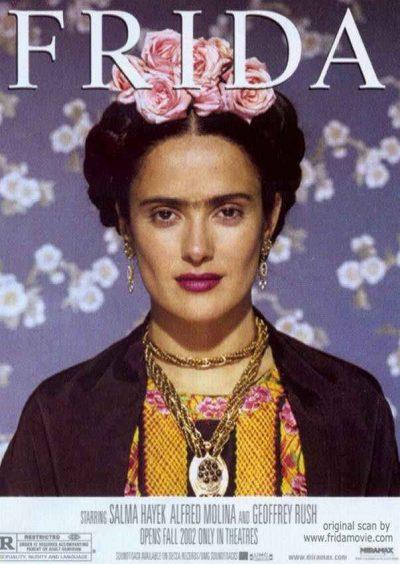 Frida online cz