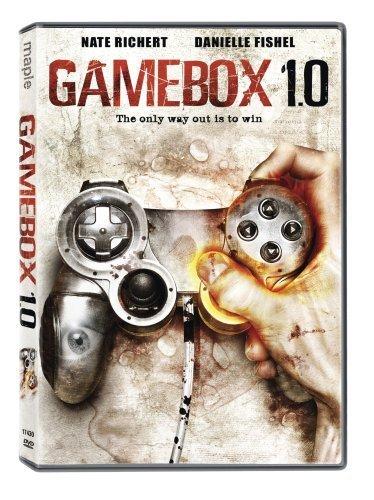Gamebox online cz