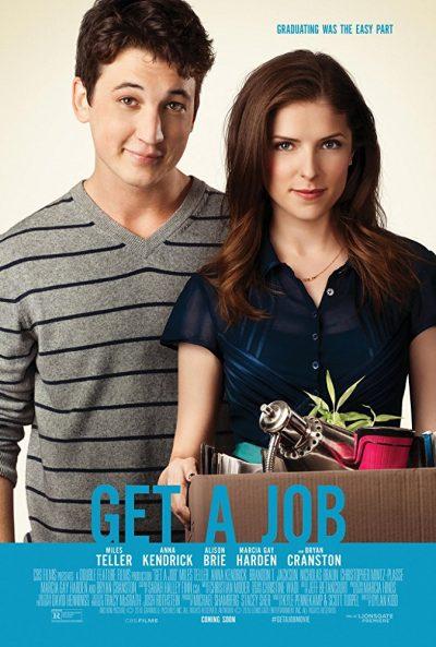 Get a Job online cz