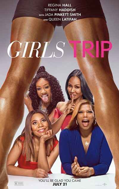 Girls Trip online cz