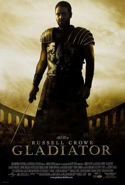 Gladiátor online cz