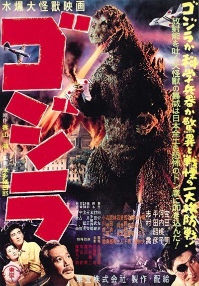 Godzilla 1954 online cz