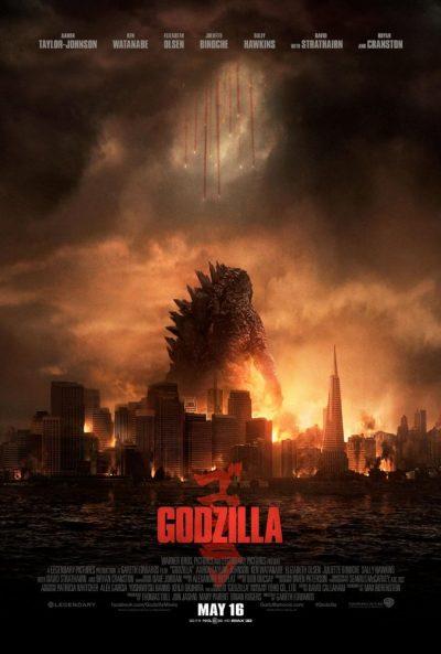 Godzilla online cz