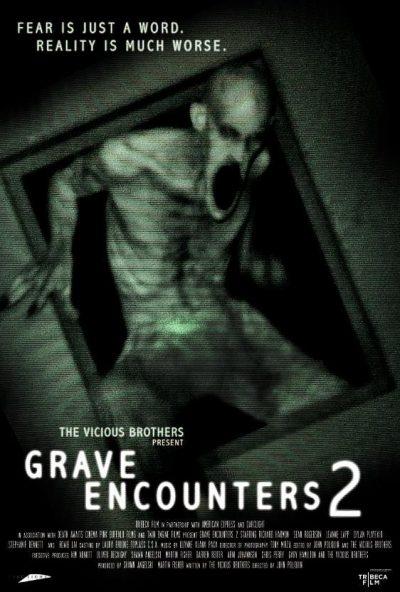 Grave Encounters 2 online cz