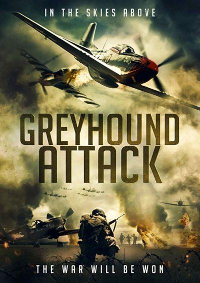 Greyhound Attack online cz