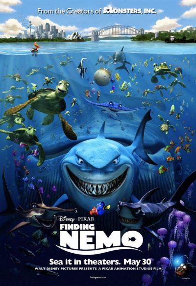 Hľadá sa Nemo online cz