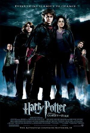 Harry Potter a Ohnivá čaša online cz sk dabing