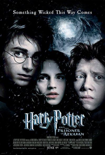 Harry Potter a väzeň z Azkabanu online cz