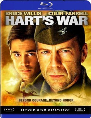 Hartova vojna online cz